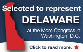 Debra Heffernan honored by moms for congress